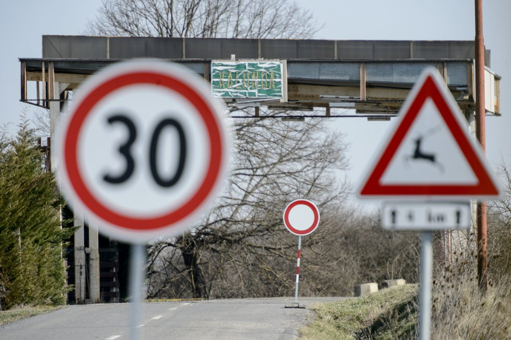 Eleven Municipalities Near Border Ask Slovakian Gov't to Revise Border Closure post's picture