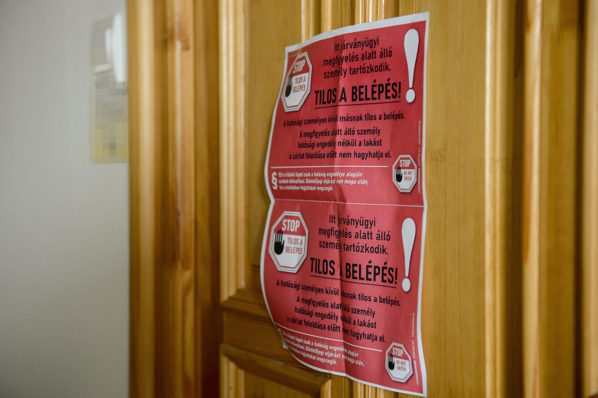 Coronavirus: 737 Using Home Quarantine Monitoring App, says Operative Board post's picture