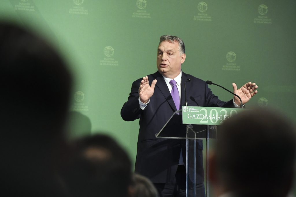Coronavirus: Orbán Pledges Help for Tourism and other Virus-hit Sectors post's picture