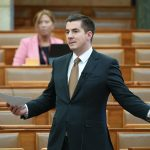 Fidesz Group Leader 'Surprised that Law Against Paedophiles Getting Brutally Attacked'