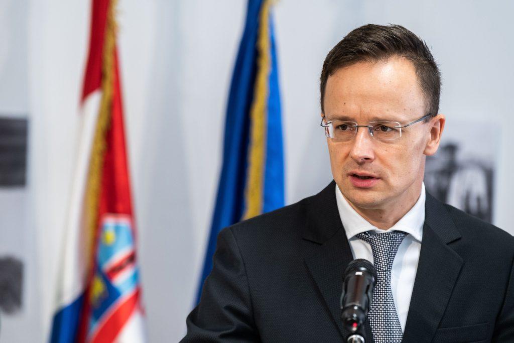 Coronavirus – Szijjártó: Hungary, Croatia Agree on Cross-Border Commuting post's picture