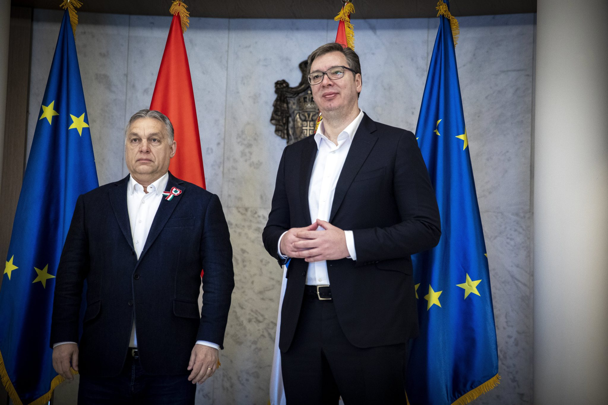 Coronavirus – Orbán: Hungary Borders Remain Closed to Serbian Nationals Arriving from Italy post's picture