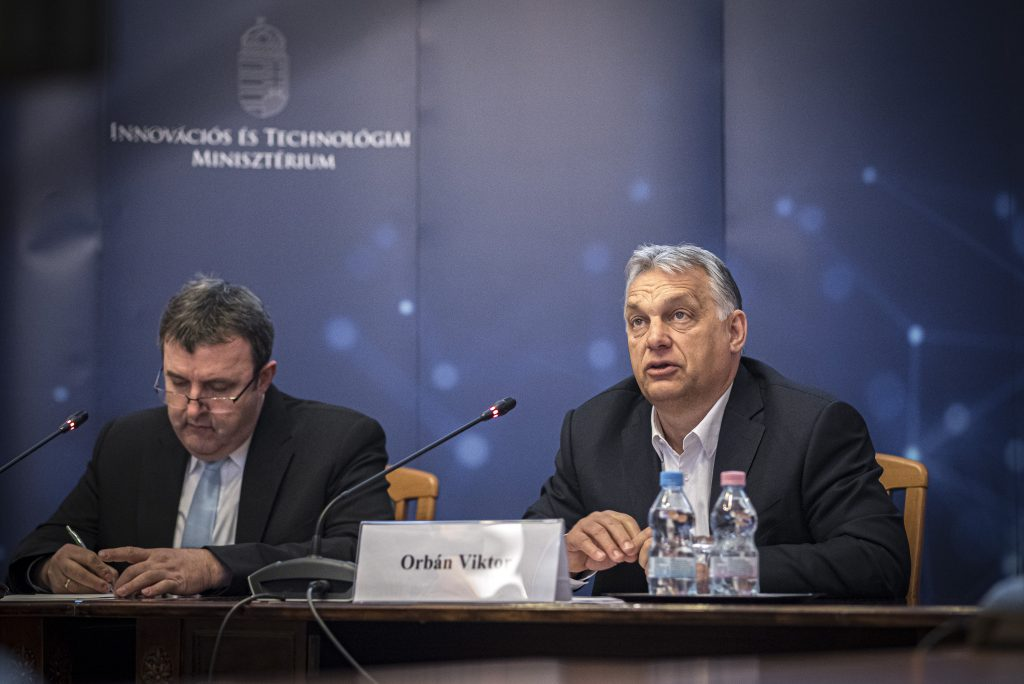 Coronavirus – Orbán: Budget 2020 Needs Radical Restructuring post's picture