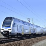 Six Double Decker Trains Already in Use in Hungary