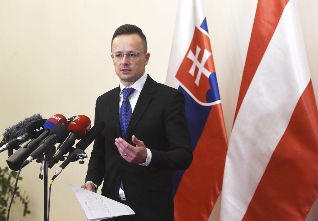 Coronavirus – Szijjártó: Hungary, Slovakia Seek to Continue Smooth Economic Cooperation post's picture