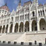 Parliament Reopens to Visitors