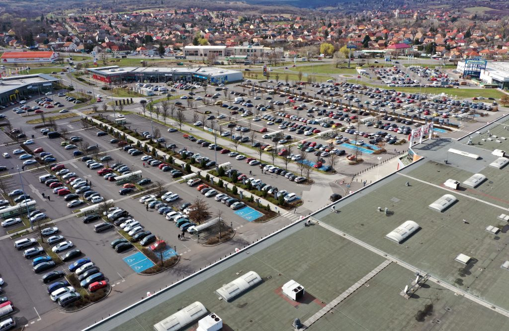 Coronavirus – Orbán: Public Parking to Be Free from Monday post's picture