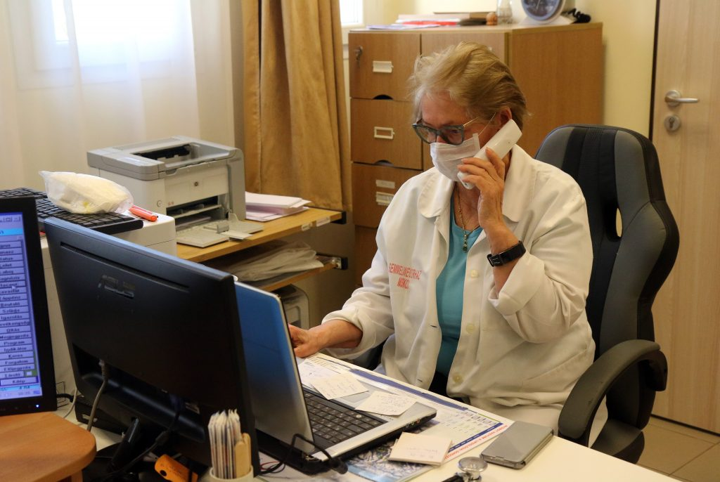 Coronavirus: Medical Organizations Slam Gov't for Not Providing Enough Protective Equipment post's picture