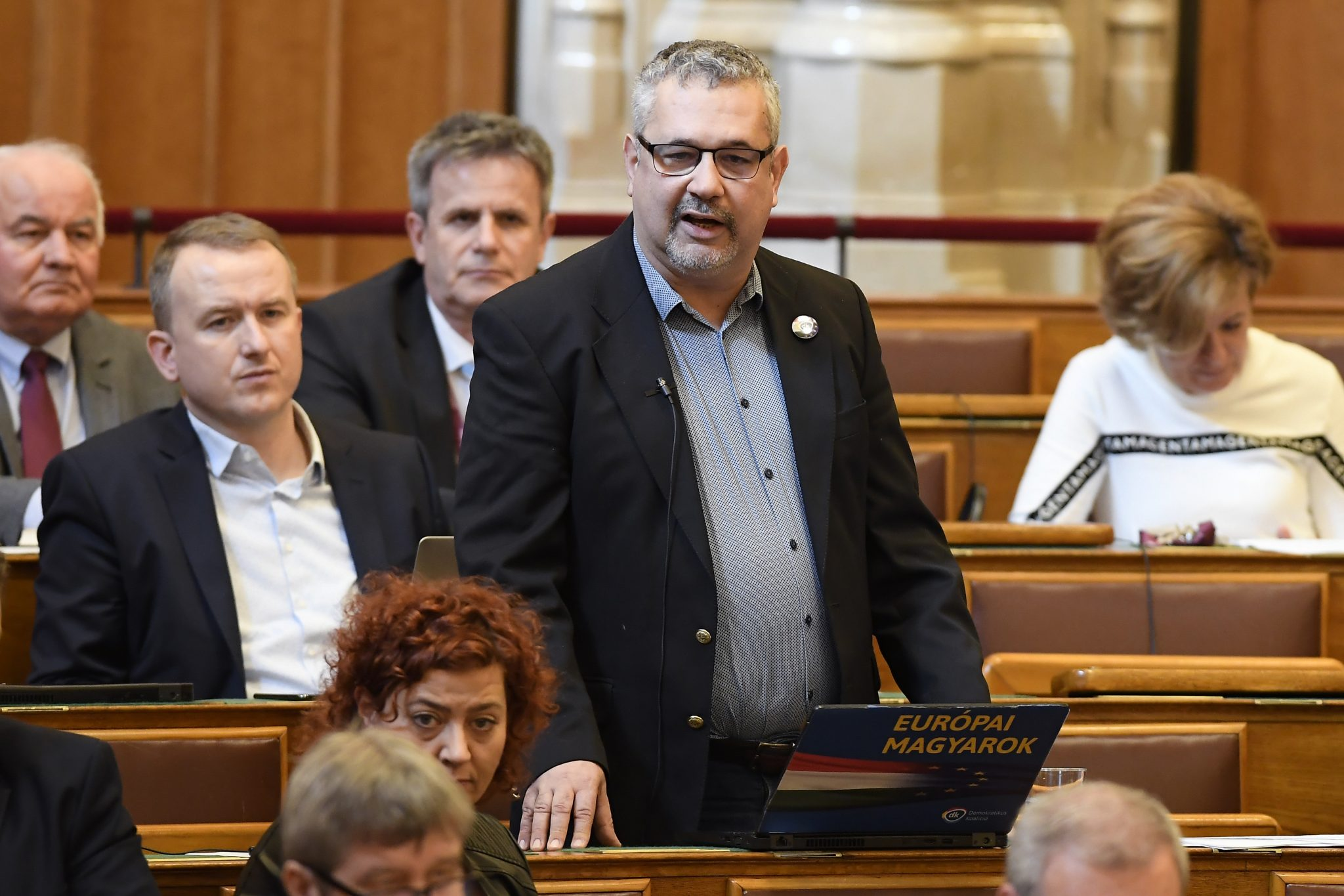 Coronavirus – DK: Orbán Only Concerned with Boosting His Powers post's picture