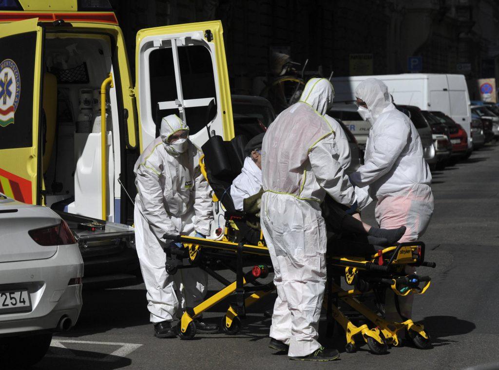 Coronavirus: 10th Patient Dies, Number of Confirmed Cases Surpasses 200 post's picture