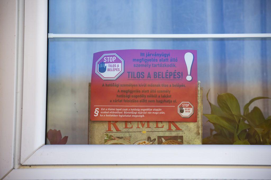 Coronavirus: 4207 Home Quarantines Ordered So Far post's picture