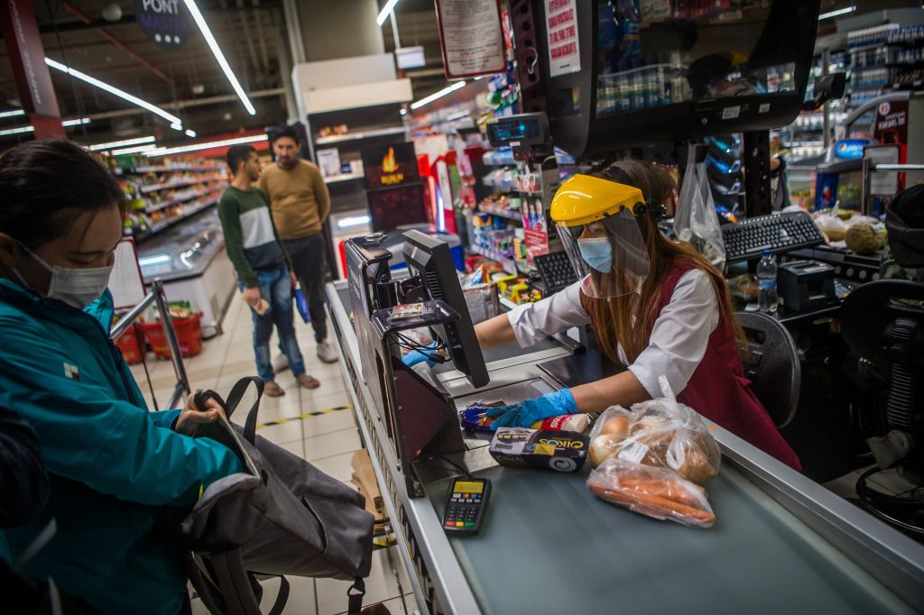 Pandemic Slows Retail Sales Growth to 4.4 pc in March post's picture