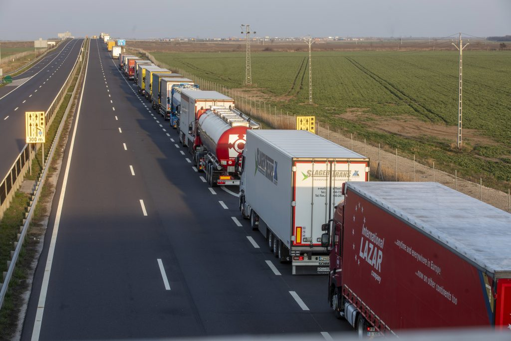 Hungary Contests EU Mobility Package with CJEU post's picture