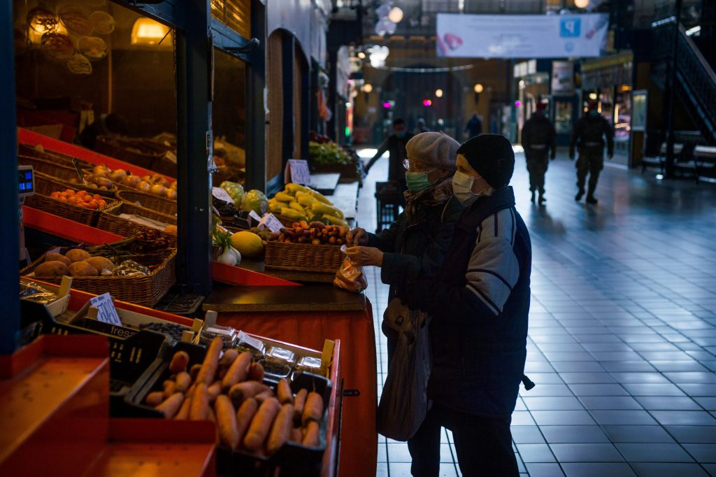 Hungary Inflation Falls to 3.9% in March, says KSH post's picture
