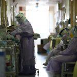 Pandemics of the 21st Century Preceding Coronavirus