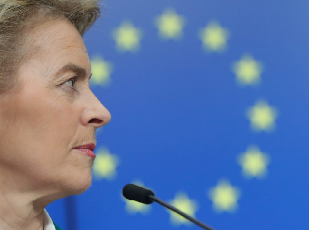 """EC: """"We're notpreventing anyonefrom doing their job, but European norms should be kept"""" post's picture"""