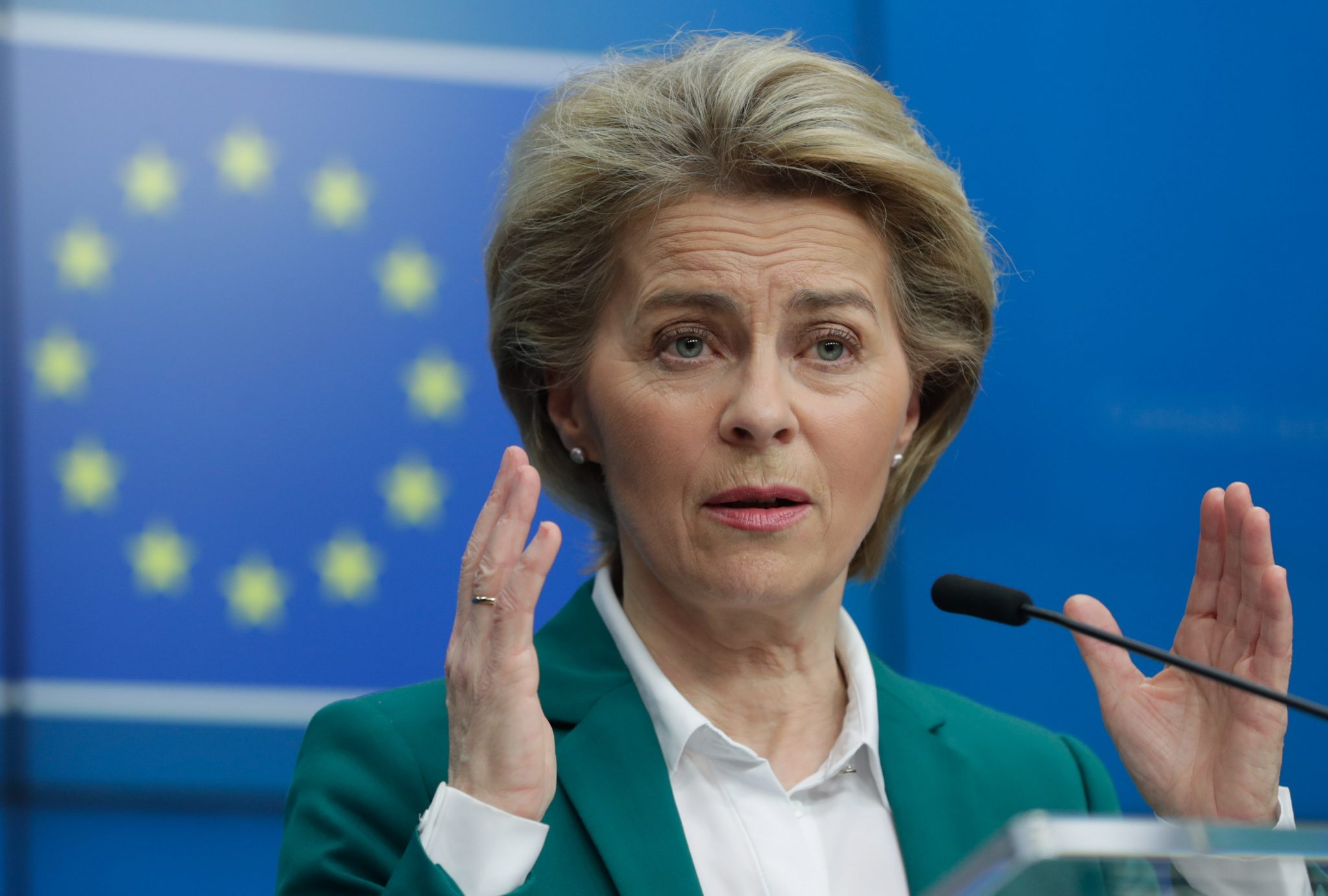 Coronavirus: Where is the EU When We Need It? post's picture