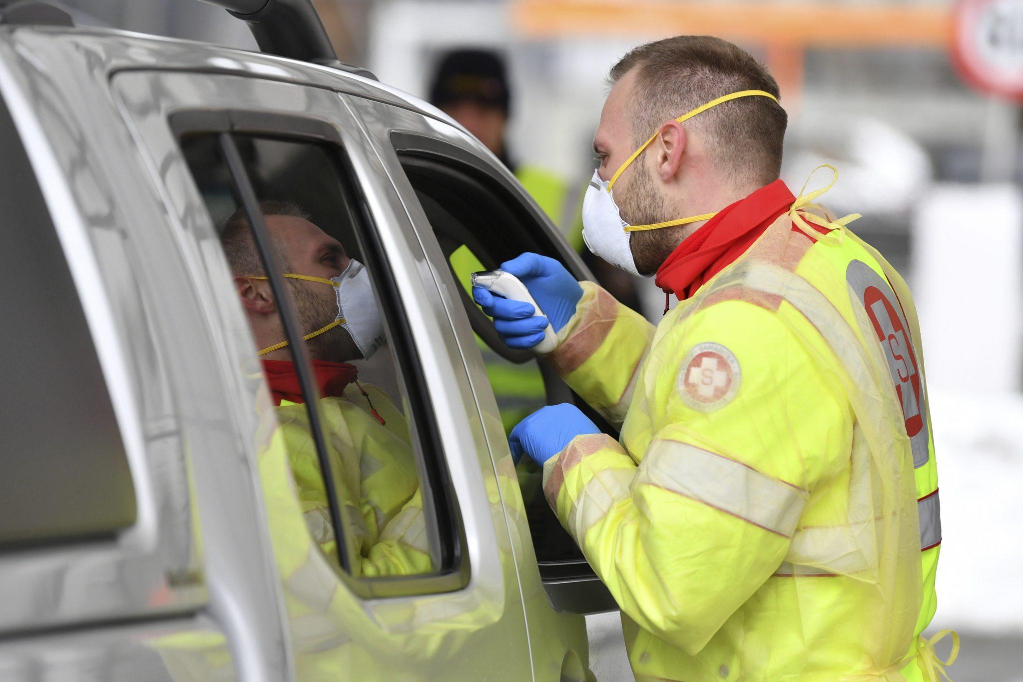 Jobbik Demands Three Immediate Security Measures against Coronavirus post's picture