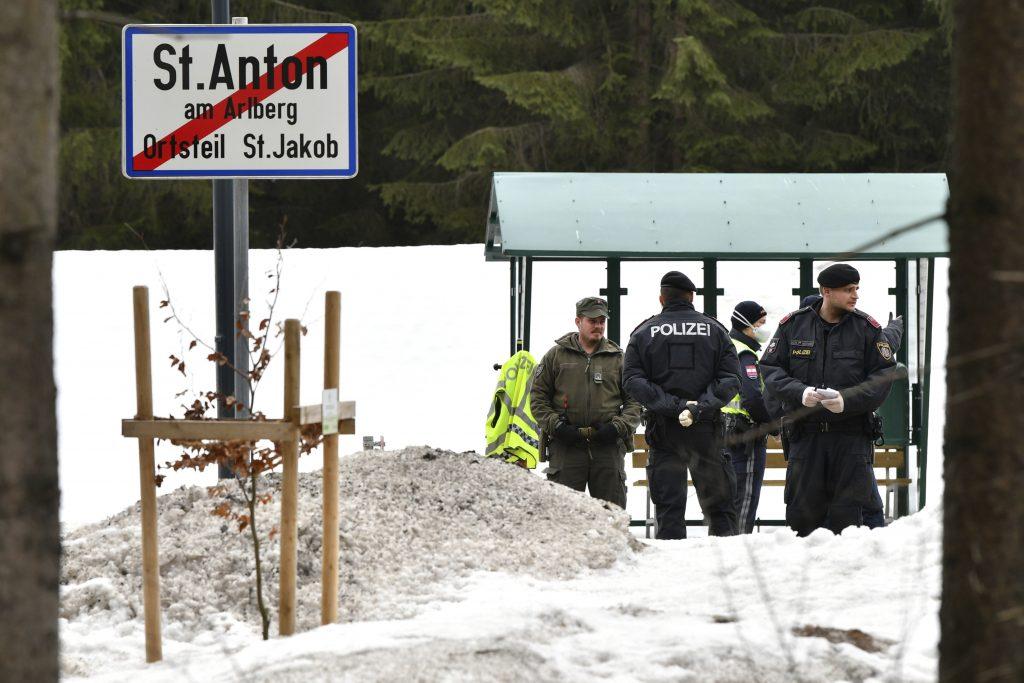 Coronavirus: 502 Hungarians Return from Tyrol Region post's picture