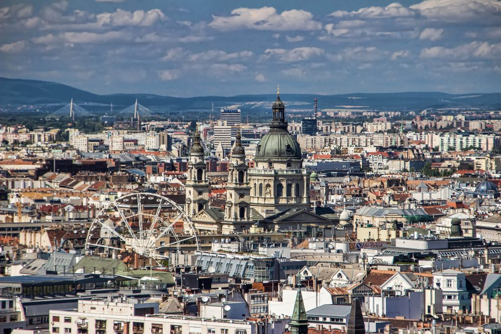Coronavirus in Prague: Infected Tourists' Budapest Contacts Identified by Authorities post's picture