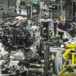 Automotive Industry in Hungary Restarts Production Gradually, Effects May Still Remain