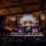 Liszt Academy Season to Feature Liszt Anniv Festival, Quartets