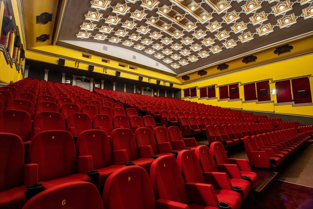 Budapest Art Cinemas to Re-Open as Remote Movie Theaters Online post's picture