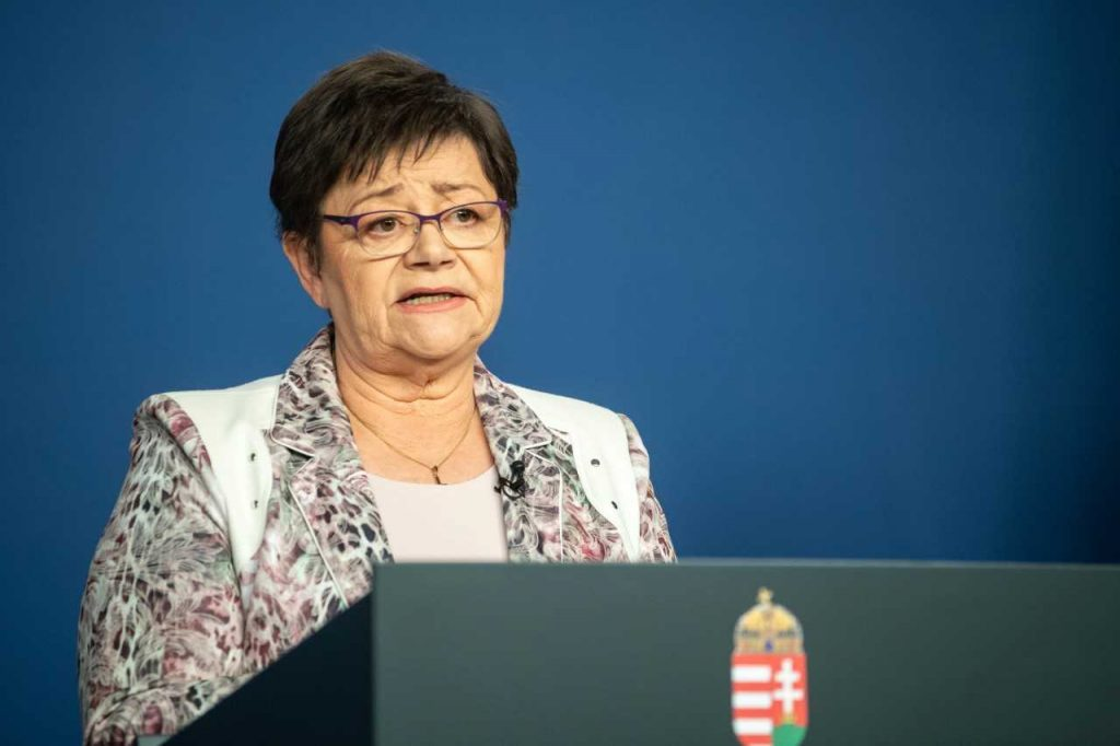 Coronavirus – Hungary on Brink of Mass Infections, says Chief Medical Officer post's picture