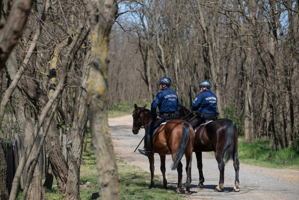 Police Step up Patrols for Summer Months post's picture