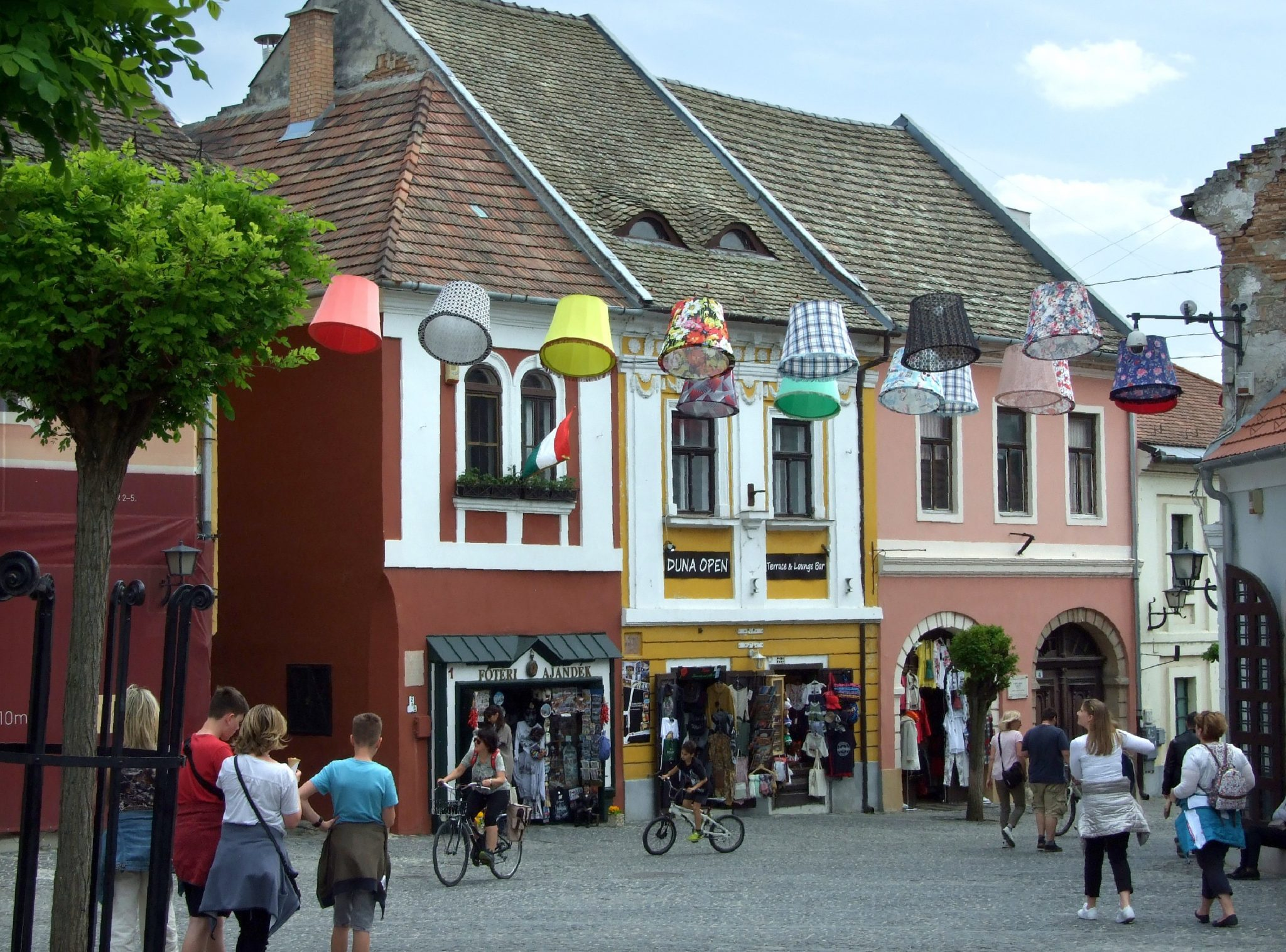 Szentendre Awarded European Heritage Label by European Commission post's picture