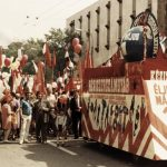 May 1st in the Past: From Labor Demonstrations to International Holiday