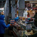 Hungary Food Prices Increase by 3.9 pc in a Year