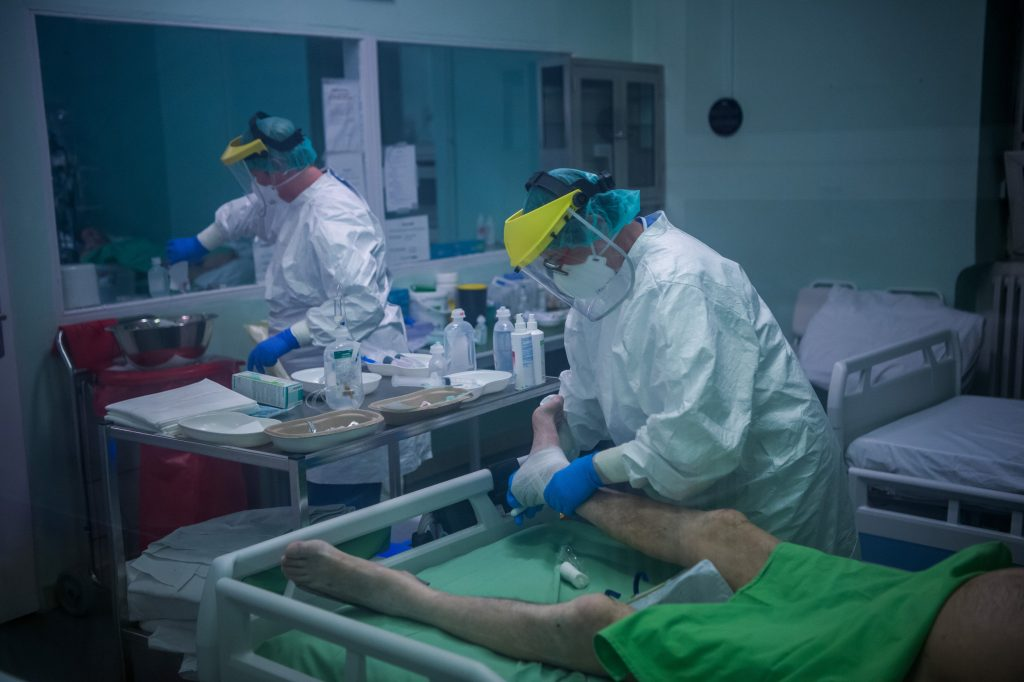 Coronavirus: Number of Fatalities Surpasses 300, 78 New Infections Registered post's picture