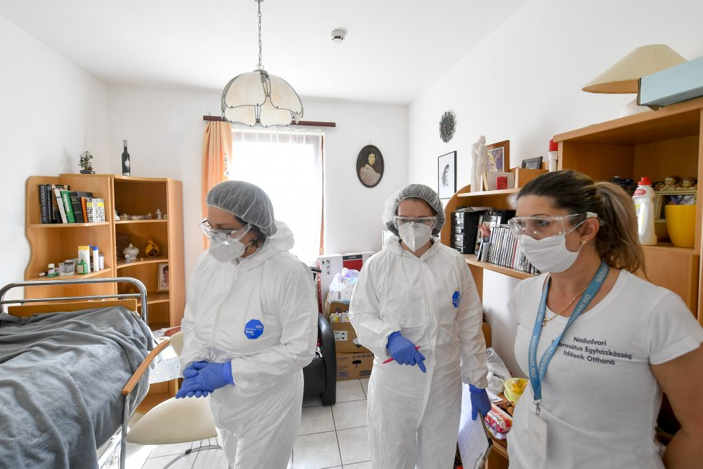Coronavirus – 10 More Patients Die, 2,500 Infected post's picture