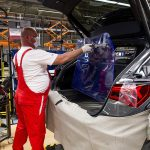Coronavirus: Automotive Industry Output Plunges 80 Percent in April Due to Shutdowns