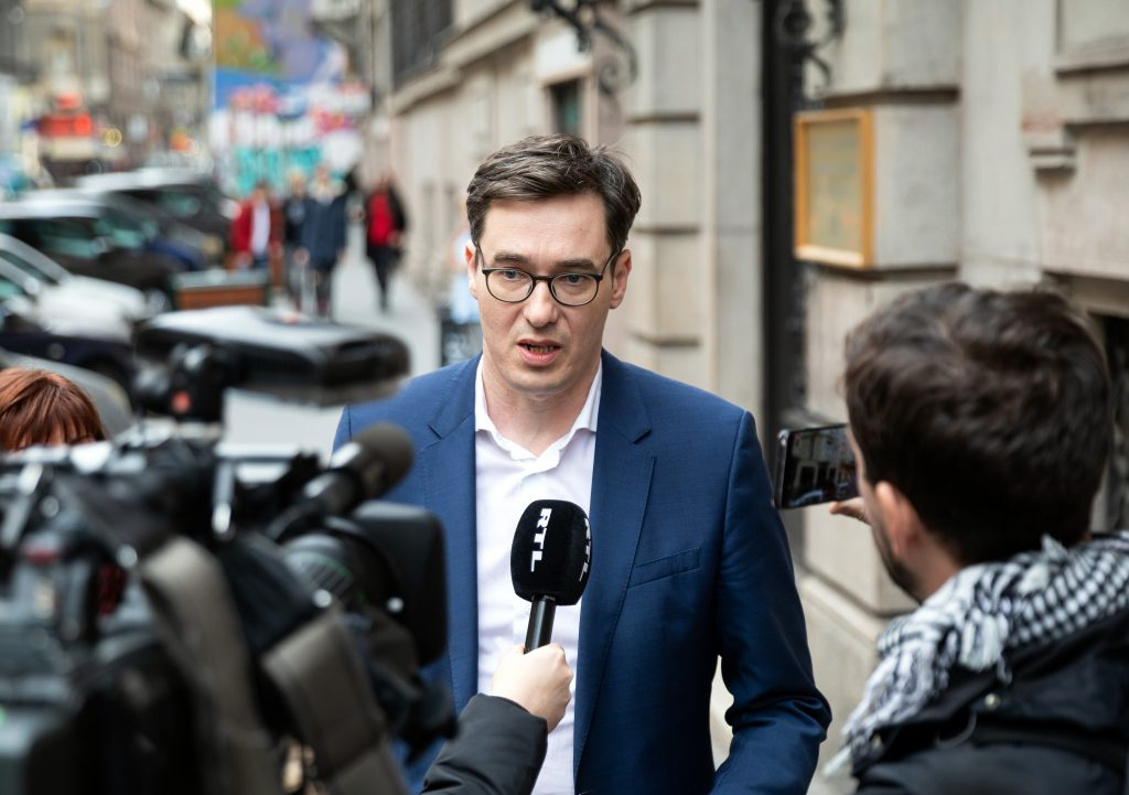 Hungarian Press Roundup: Budapest Mayor Wants to Reduce Speed Limits post's picture