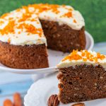 What Do Hungarians Eat at Easter? – With Carrot Cake Recipe!