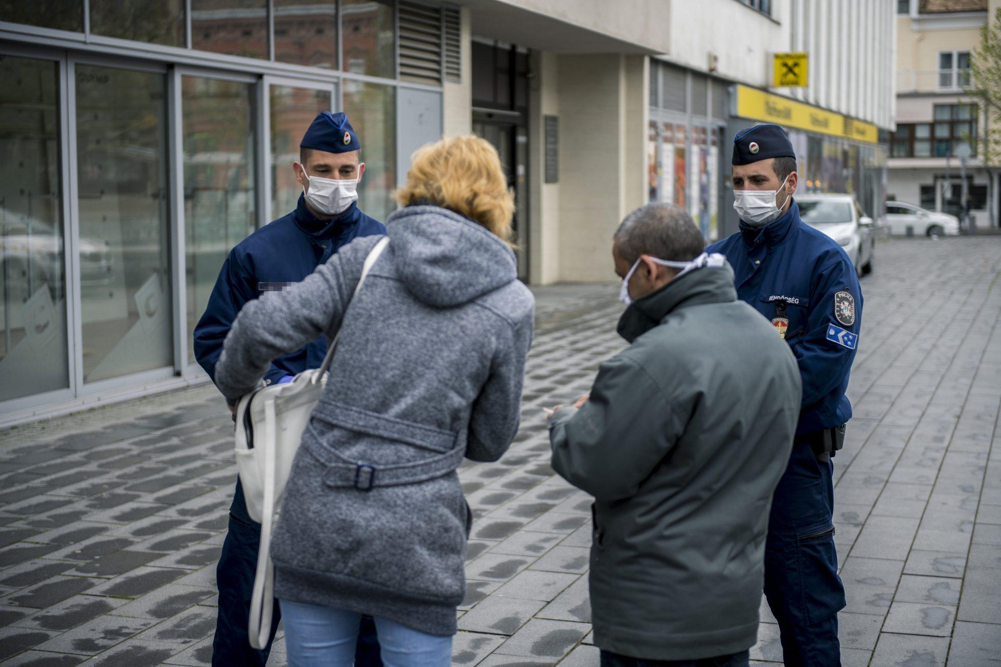 Coronavirus – Operative board: Curfew Restrictions Still in Force post's picture