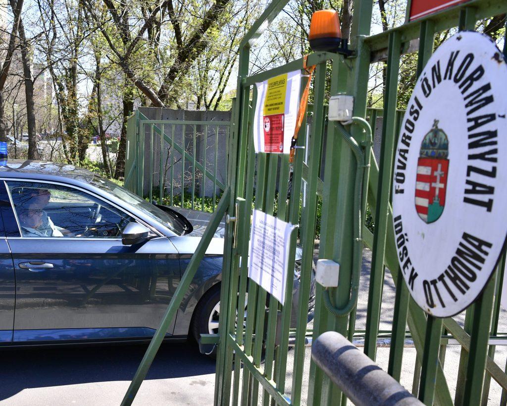 Coronavirus: Visiting Ban in Pesti Road Care Home post's picture