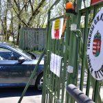 Coronavirus: Visiting Ban in Pesti Road Care Home