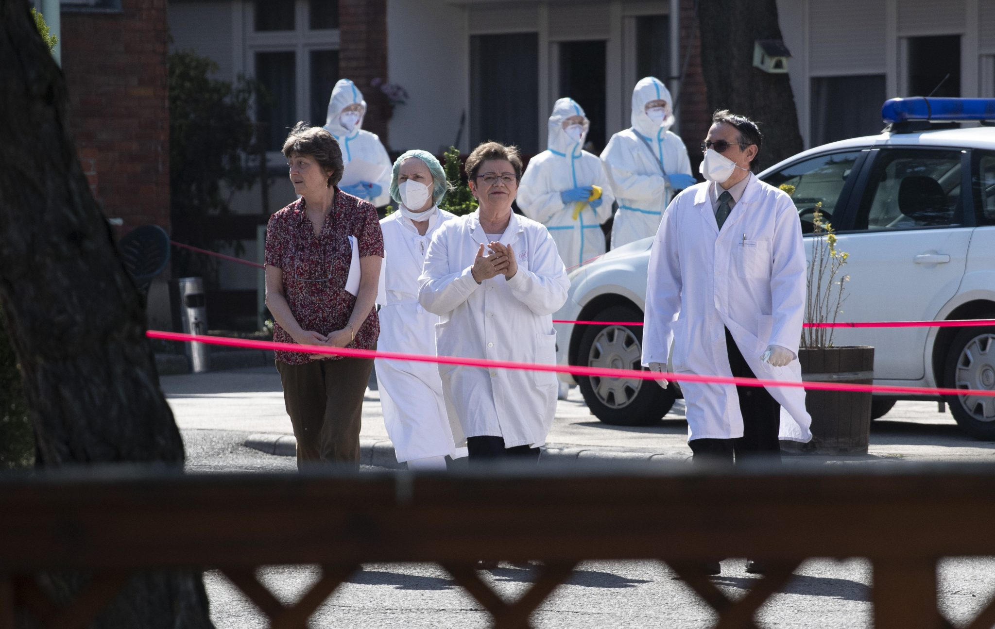 Coronavirus: Pesti Road Retirement Home Fined for Hygiene Breaches post's picture