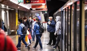 Budapest to Reintroduce COVID-19 Restrictions
