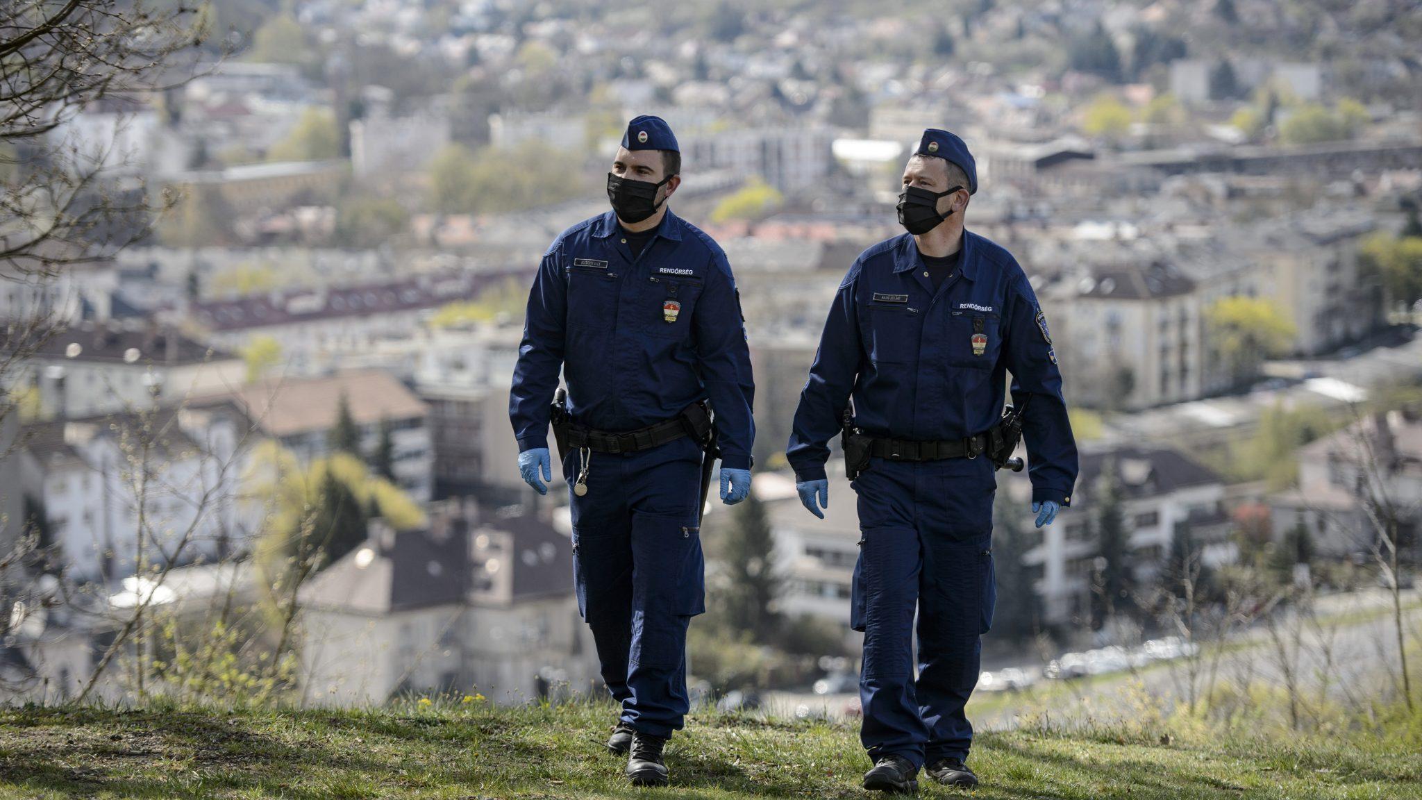 Gov't Announces Strict Lockdown Measures to Curb Covid Spread