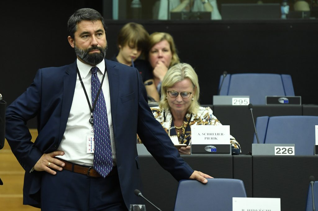 Fidesz: Loss of Character Weakens EPP post's picture