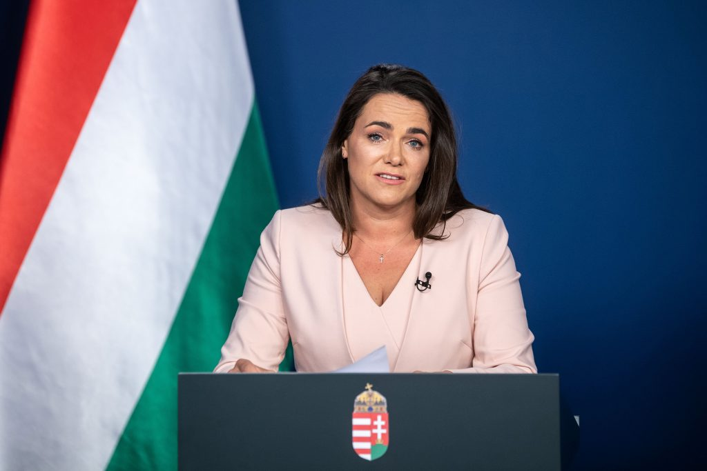 Fidesz's Novák Sends Letter to PES about DK Mayor's 'Unacceptable Hitler Remarks' post's picture