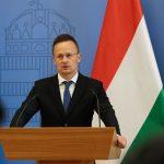 FM Szijjártó Opens Consulate in North Macedonia