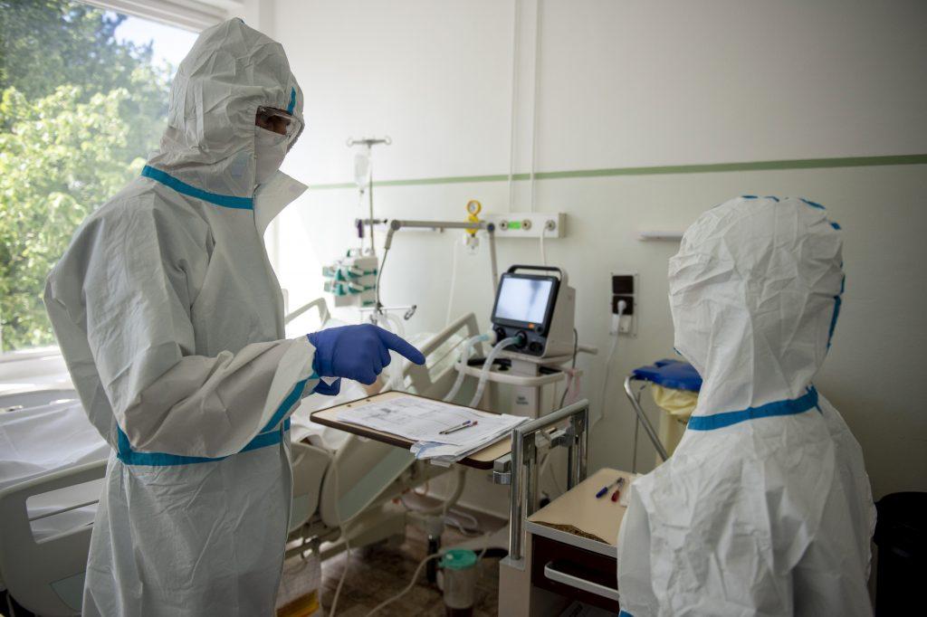 Coronavirus: 6 Patients Die, Number of Active Cases Further Decreases post's picture