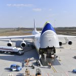 Liszt Ferenc Airport Cargo Volume Jumps 35.9% in First Half of Year