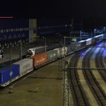 New Freight Rail Line Bypassing Budapest Set to Be Built