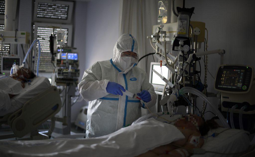 Orbán Government Reveals Worst-Case Scenario of Coronavirus post's picture